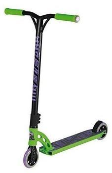 Madd Stunt Scooter VX5 Team fluro grün