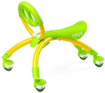 Toyz Rutscher Beetle grün