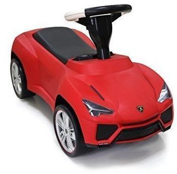 ES-Toys Rutscher Lamborghini Urus rot