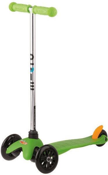Micro Mobility Mini Micro Sporty grün