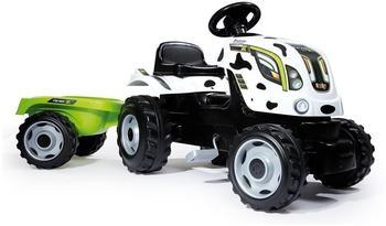 Smoby XL Kuh Traktor