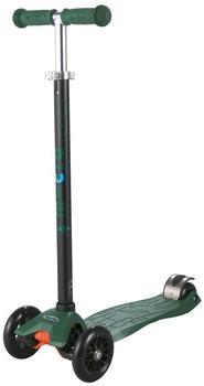 Micro Mobility Maxi Micro mit T-Lenker Camo Green (MM0137)