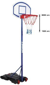 Hudora Hornet Basketballständer 205