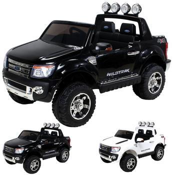 Actionbikes Ford Ranger lizenziert schwarz (PR0017861-02)