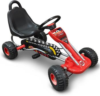 Stamp Go-Kart Cars 3