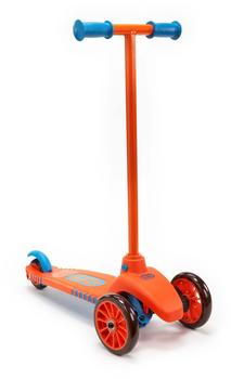 Little Tikes Tretroller orange