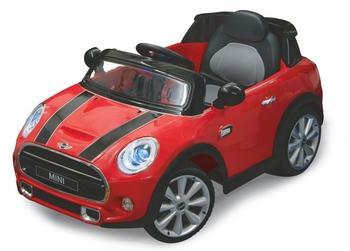 Jamara Ride-on Mini rot 2,4G, 12V