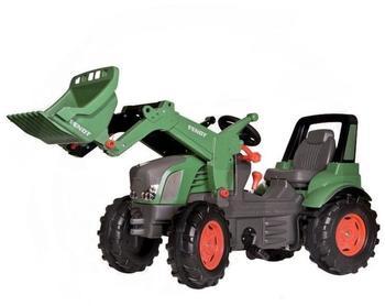 Rolly Toys rollyFarmtrac Fendt 939 Vario mit Lader und Bremse (710270)