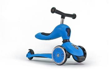 Scoot & Ride Highwaykick 1 blue