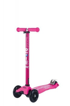 Micro Mobility Maxi Micro Deluxe Shocking pink (Mmd035)