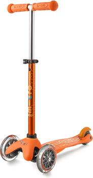 Micro Mobility Mini Micro Deluxe orange