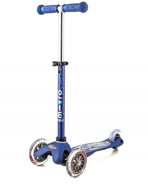 Micro Mobility Mini Micro Deluxe blau