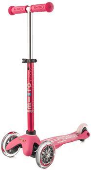 Micro Mobility Mini Micro Deluxe rosa