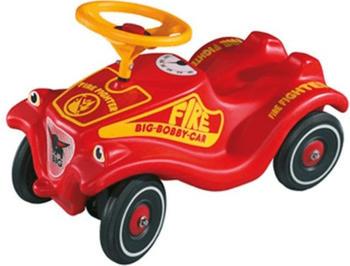 Big Bobby Car Classic Feuerwehr (56020)