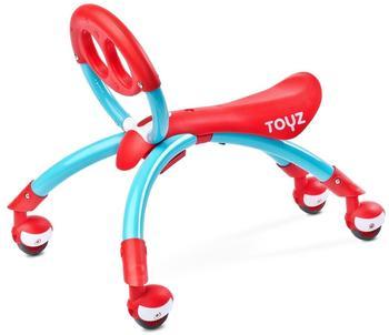 Toyz Rutscher Beetle rot