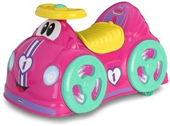 Chicco Rutscher Ride on all around rosa