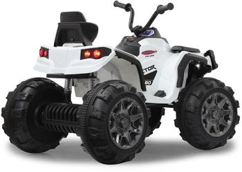 Jamara Quad Protector weiß 12V