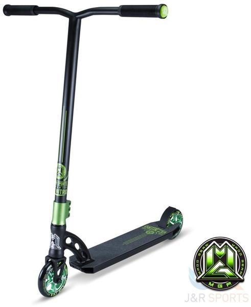 Madd Gear VX7 Nitro grün (205-658)