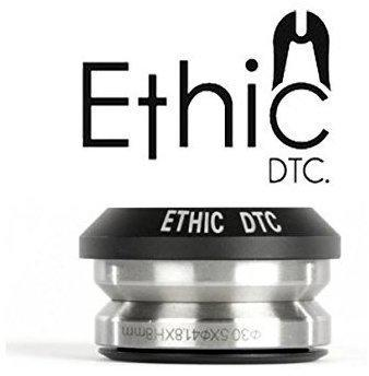 Ethic Silicon Headset