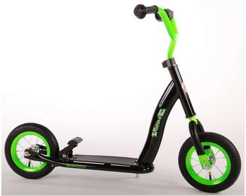 Volare Roller 10 Zoll grün