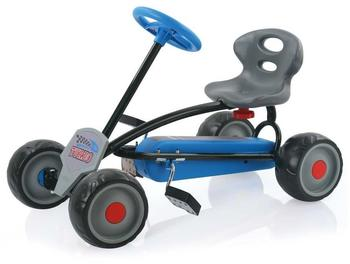 Hauck Toys Mini Go- Kart Turbo blau