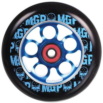Madd Gear Scooter Wheel Aero 110mm schwarz-blau