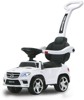 Jamara Mercedes GL63AMG weiß 2in1