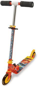Smoby Cars Roller mit Bremse, klappbar