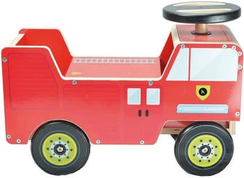 Kiddi moto Rutschauto Feuerwehr