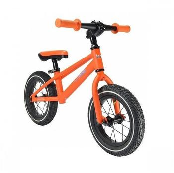 Kiddi moto Mountainbike Matt Orange