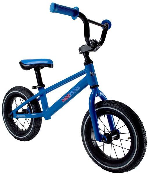 Kiddi moto Laufrad BMX blau