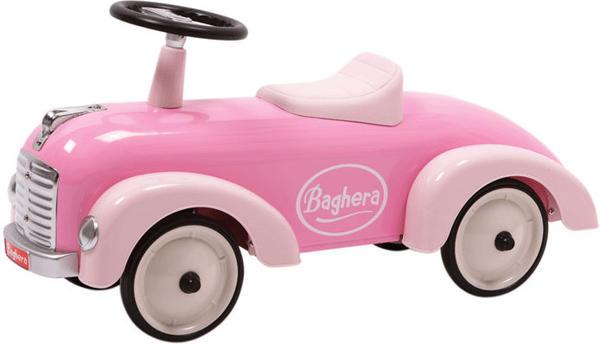 Baghera Speedster rosa