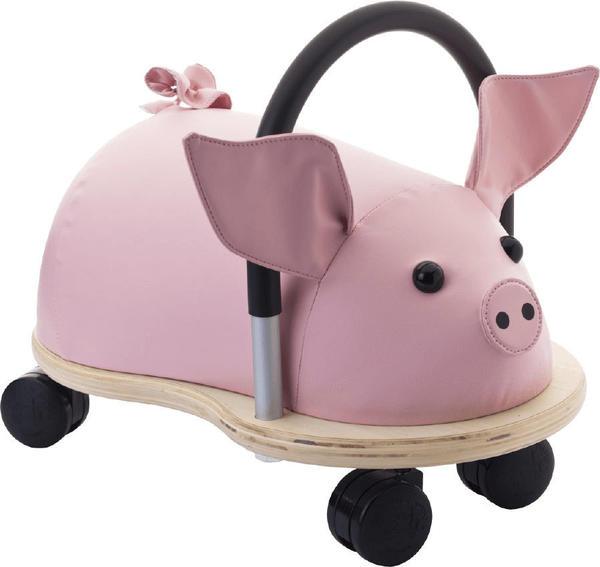 Wheely Bug Wheely Pig Schwein groß
