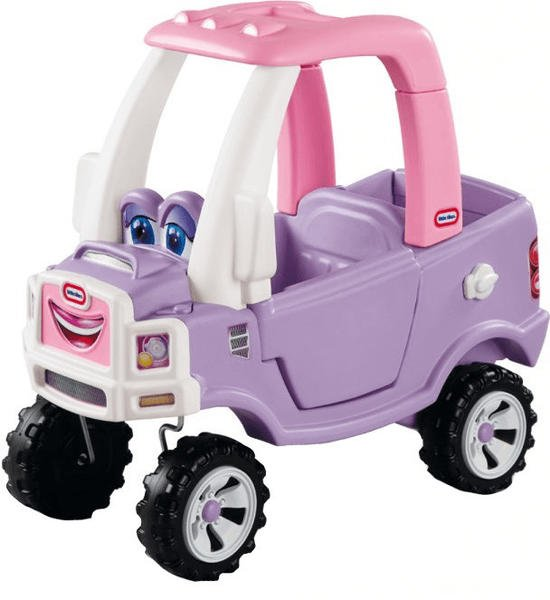 Little Tikes Cozy Truck Pink