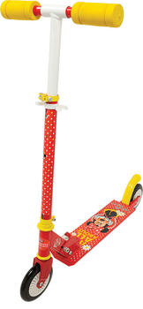 Smoby Minnie Mouse Scooter (450172)