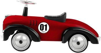Baghera Speedster Dark Red