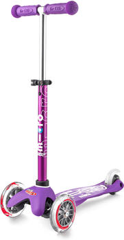 Micro Mobility Mini Micro Deluxe violett