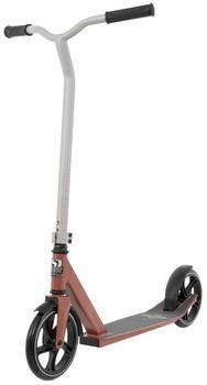 Madd Solitary Scooter Urban 200 grau/braun
