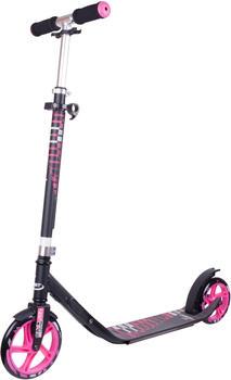 Hudora Hornet Clvr 8 200mm pink