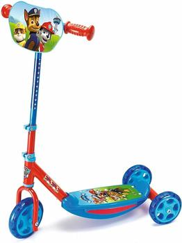 Smoby Paw Patrol Roller 3 Räder