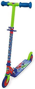 Smoby PJ Masks Roller mit Bremse klappbar (750341)