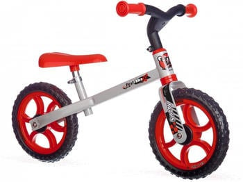 Smoby First Bike Red