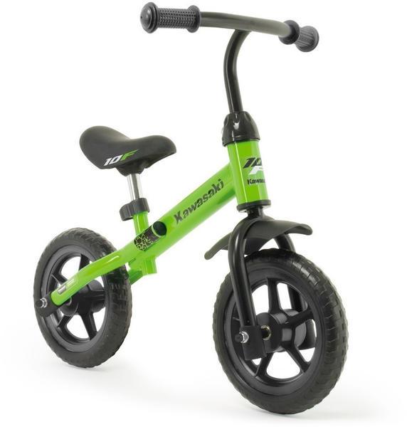 Injusa Balance Bike Kawasaki
