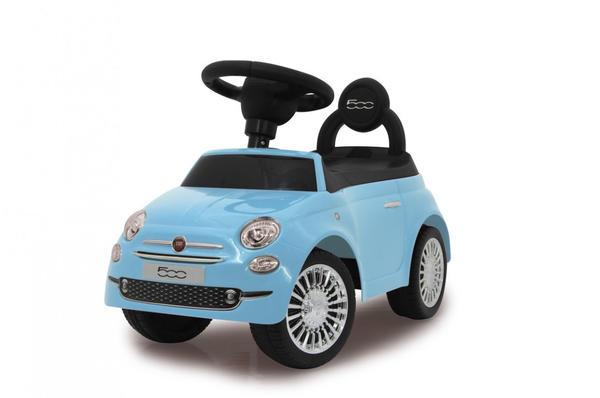Jamara FIAT 500 blau
