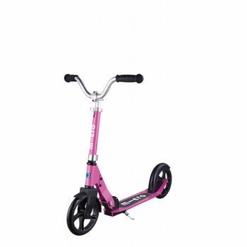 Micro Mobility Micro Cruiser pink