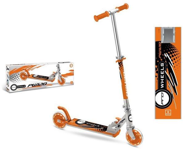 Mondo Fantasy scooter (28009)