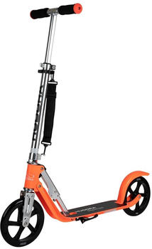 Hudora Big Wheel RX-Pro 205 Orange Neon 2019