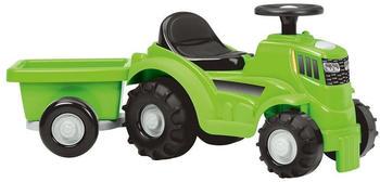 ecoiffier-traktor-mit-anhaenger