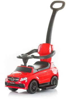 Jamara Mercedes Benz GLE63 AMG 3in1 Rot