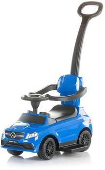 Jamara Mercedes Benz GLE63 AMG 3in1 Blau